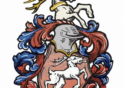 Wappen_4C_Bercher_Goldfolie